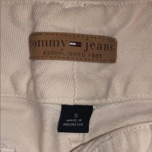 Vintage Tommy Bootcut Jeans Size 5